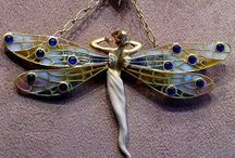 Insect Art / by Avril Dudley
