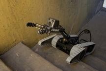 Cool Stuff / by iRobot®