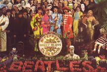 Beatles 2 / by Cindy Priko-Thiele
