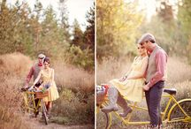 Bicycle Love / by Cindy Murphy