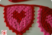 Crafts - Hearts / by Efelants Woozles