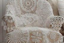 Crochet / by Rie Kofoed Kristiansen