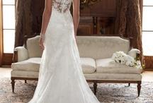 Designer Wedding Dresses / Designer Wedding Dresses / by Tanya Fletcher