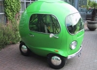Odd Motors / by Motorhome Office of Design & Technology & The Cheddar Yeti