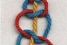 Knots / by Donna Jarvela