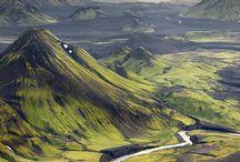 Envie d'évasion : Islande / by Laetitia Luthringer