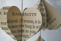 Paper Crafts / by Janet Montgomery