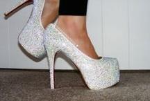 Shoes / by Samantha Labus