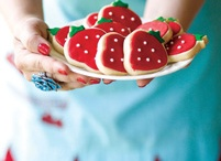 Desserted / by Savannah Margaret Willis