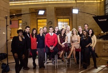 Holiday Special At Grand Central / by The Better Show