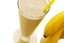 Meal Replacement Shake Recipes / Healthy and delicious meal replacement shake recipes / by Judy Jong