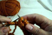 knit: icord / by MayMay