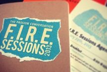 #FireSessions 2013 / by Bobby Rettew