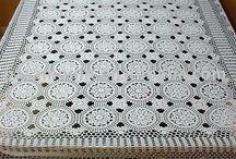 Crochet / by Kimberly English