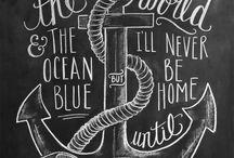 Anchor / by Katherine Michelene