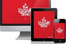 I Am Canadian! / by Tammy Mathieu