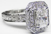 I said Yes! / by Jordon Olson