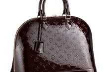 Bag Lady / by Shirley Polk