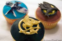 edible geekery / by Cristen Hughes