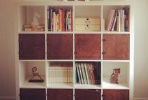 muebles / by Javiera Aldunate