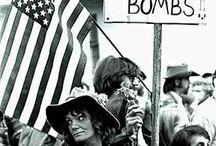 drop acid not bombs / by ruby davison