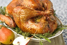 Tasty Turkey / by Laura's Gluten Free Pantry