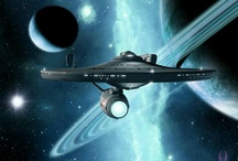 Star Trek / by Marcus McElhaney