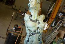 Blake Ward / favorite work from Blake Sculpture / by Jordan Davis