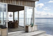 Life by the Sea / by Huset-Shop