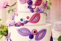 Awesome Cakes / by Sarah White