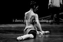 Dance / My passion. / by Nicole Buker Calloway