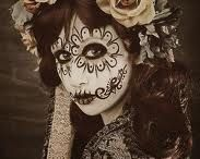 Day of the Dead / All the inspiration you could ever need to celebrate this Mexican holiday / by Crafty Magazine