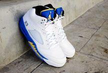 Sneakers - Nov. 2013 / by Attic