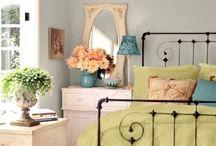 bedroom / by Allison Cornett