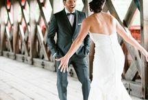 FIRST LOOK & Fun Photo Ideas! / by Hyatt Regency Maui Weddings