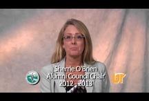 UTCVM Alumni Rock! / by UT College of Veterinary Medicine