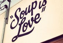 Tips & Typography / by Syl -Pepper and Ginger-