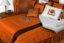 Cleveland Browns / by Dorothy