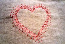Embroidery / by Steph Edinga