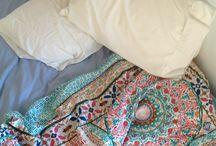 Bedroom / by Jessie Dexheimer