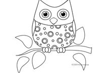 Owl Party Ideas / by Renee Templeton