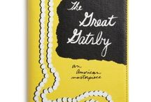F. Scott Fitzgerald & The Great Gatsby / by Paisley Miller