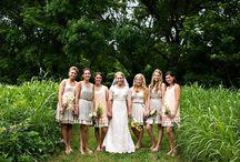 Wedding Ideas / by Meredith Taylor