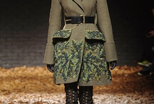 London Fashion Week Fall 2012 Favorites / by Signature9 - Fashion, Food and Tech Lifestyle Trends