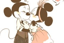 Disney <3 / by Arielle Barels