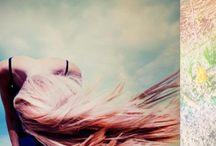 Color Wash / by Jennifer Blevins