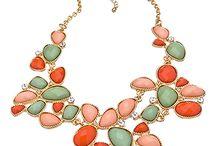 Jewelry! / by Morgan Ostrander