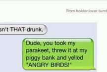 funny stuff!!!!!!!!!!!:p  / by Alyssa Cash