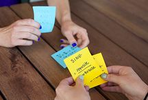 Parent Central / Your resource to help your student. / by Post-it® Brand