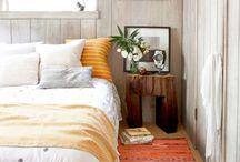 Bedrooms / by Kristen Reifsteck